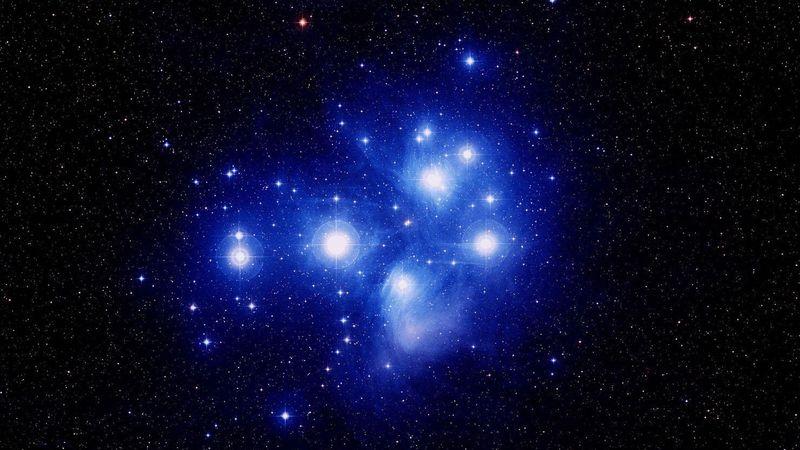 The Pleiades (2)_2